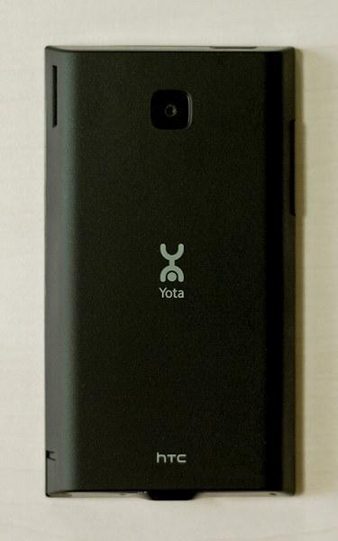 Шпионские фото HTC T8290