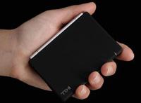 Самый маленький ноутбук в мире