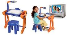 VTech KidiArt Studio - развивающий гаджет для детей