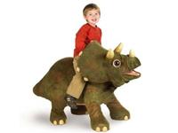 Динозавр для малыша