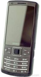 Анонс Samsung S3600 и просочившаяся информация о Samsung i7110
