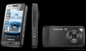 Samsung M8800 Pixon наконец-то покрасовался своей 8-мегапиксельной камерой