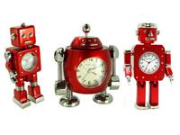 Утренний робот