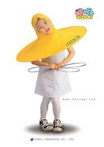 Ufo-cap