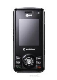 LG KS500: 3-мегапиксельная камера, GPS и многое другое