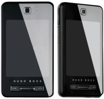 Samsung и Hugo Boss объединились, выпустив Samsung F480