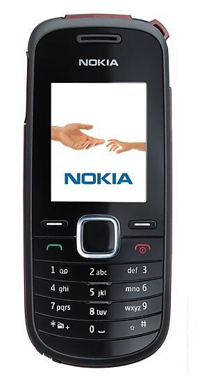 Nokia представляет 7 новых телефонов