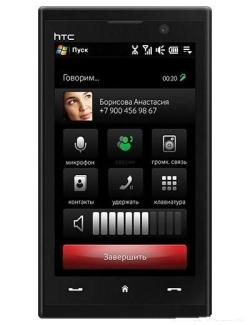 HTC MAX 4G получит в России эксклюзивную поддержку Yota