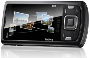 Samsung Innov8 признали лучшим мобильным широкодиапазонным устройством
