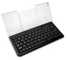 BTKeyMini - миниатюрная Bluetooth-клавиатура для iPhone