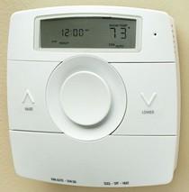 Kelvin - термостат с голосовым управлением