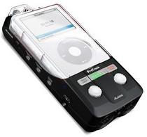 Портативная студия звукозаписи для iPod