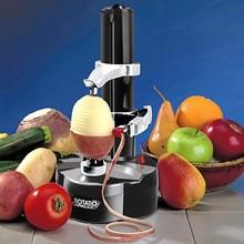 Rotato Express - гаджет для автоматической чистки картошки