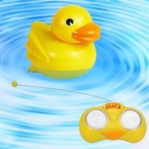 Радиоуправляемая утка для ванны
