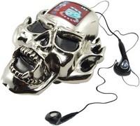 MP3-череп