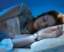 Браслет для улучшения сна