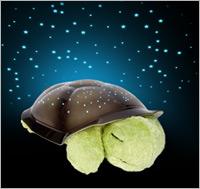 Черепаха-проектор для детей