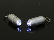 Мини USB-фонарик