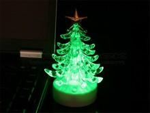 Музыкальная рождественская USB-елка