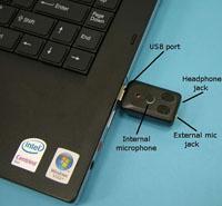 Самый маленький USB микрофон