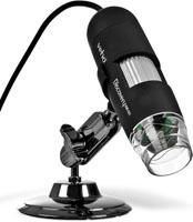 Новый и улучшенный USB микроскоп