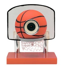 Basketball-webcam