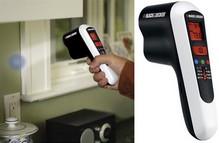 Black & Decker Thermal Leak Detector поможет сохранить тепло в доме