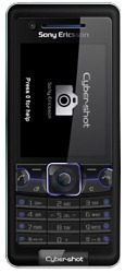 Sony Ericsson Kate получил модельный номер C510