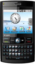 Kogan Agora – второй в мире смартфон на базе Android