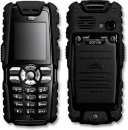 Sonim и Land Rover создали крепкий телефон