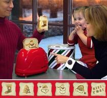Рождественский тостер