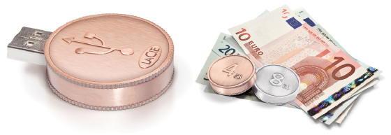 Монеты на 4 и 8 гигабайт