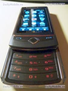 8-мегапиксельный Samsung S8300