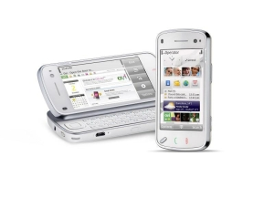 Заказы на Nokia N97 уже принимаются