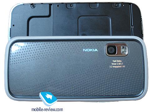 Nokia 5730 XpressMusic пополняет семейство смартфонов с клавиатурой QWERTY