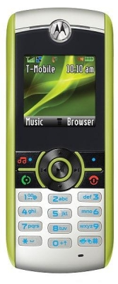 Motorola представляет A3100, VA76r и W233 Renew