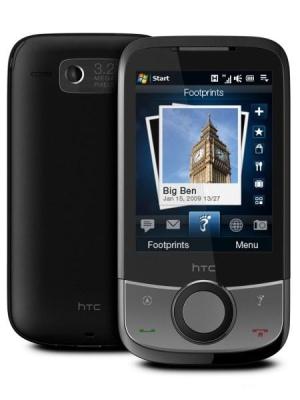 HTC Touch Cruise 09 всегда поможет вам в пути