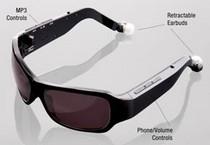 Tri-Specs - очки с Bluetooth-гарнитурой