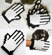 Clicking - кухонная руковица для компьютерщиков