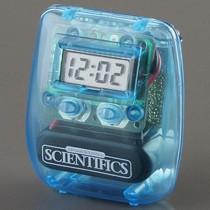 Миниатюрные водяные часы