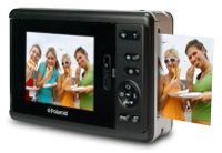 Новый фотоаппарат от Polaroid