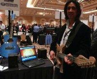 Disney Star Guitarist - Guitar Hero с настоящей гитарой
