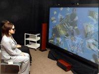 Домашний кинотеатр в 3D