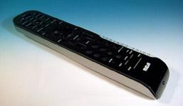 RCA Voice Control Remote - голосовой пульт управления телевизором