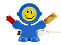 Веселый USB-хаб