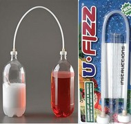 U-Fizz - газировка для любых напитков