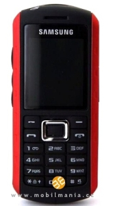 Насколько крепок Samsung B2100?