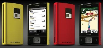 Garmin-Asus анонсировал новый телефон – M20