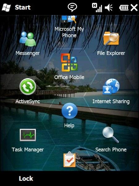 Windows Mobile 6.5 официально анонсирован в Барселоне