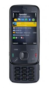 8-мегапиксельная Nokia N86: слухи оказались правдой
